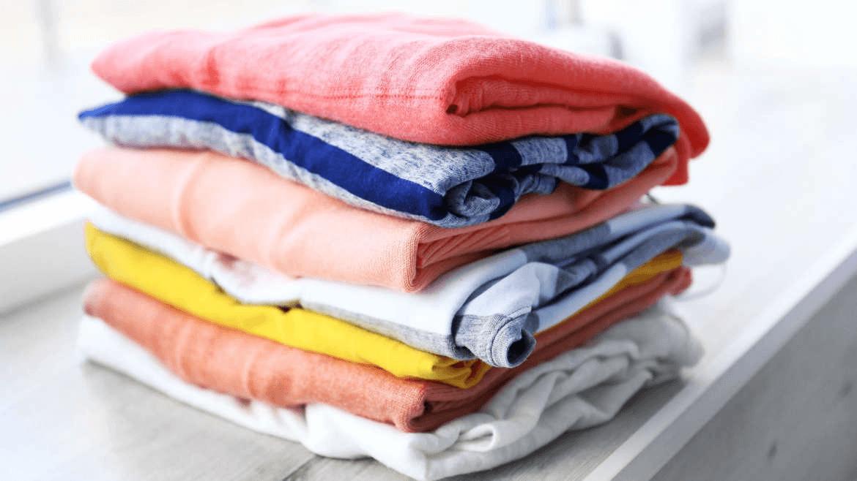 Wash & Fold Laundry Service